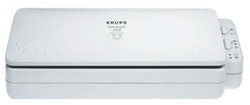 Krups F 380 70 Folienschweißgerät